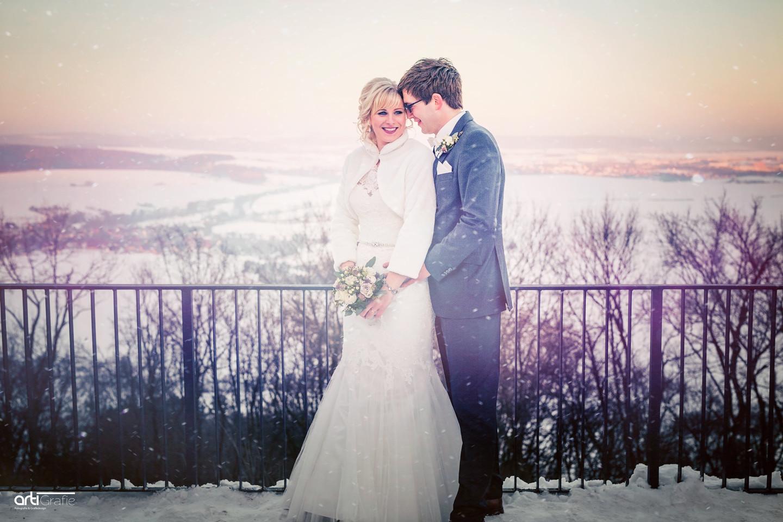 Hochzeitsfotograf Burg Scharfenstein