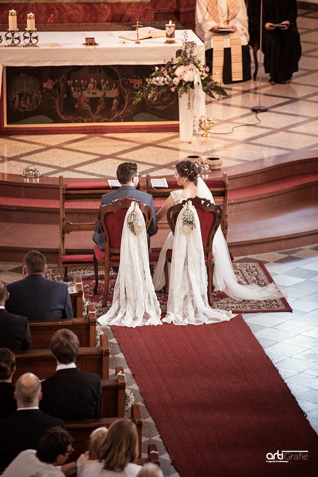 Blick vom Mannsboden-Hochzeitsfotografie-Eichsfeld