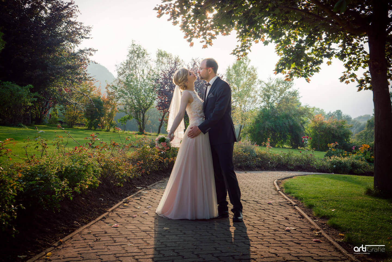 Hochzeitsfotografie Heiligenstadt