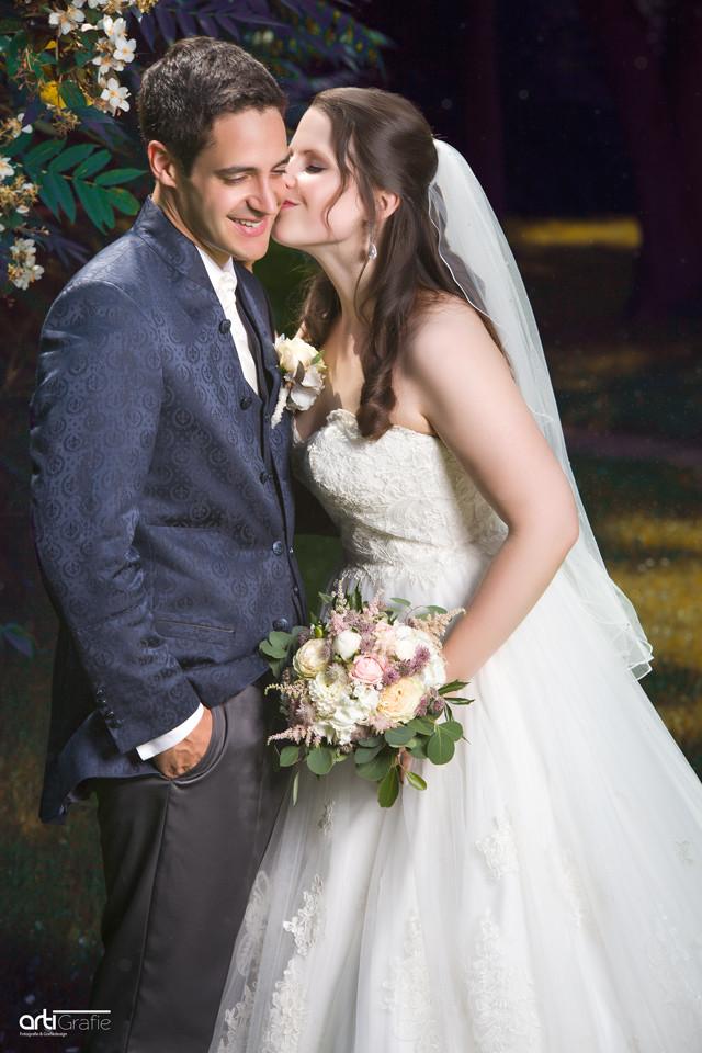 Hochzeitsfotografie Duderstadt Gieboldehausen 01