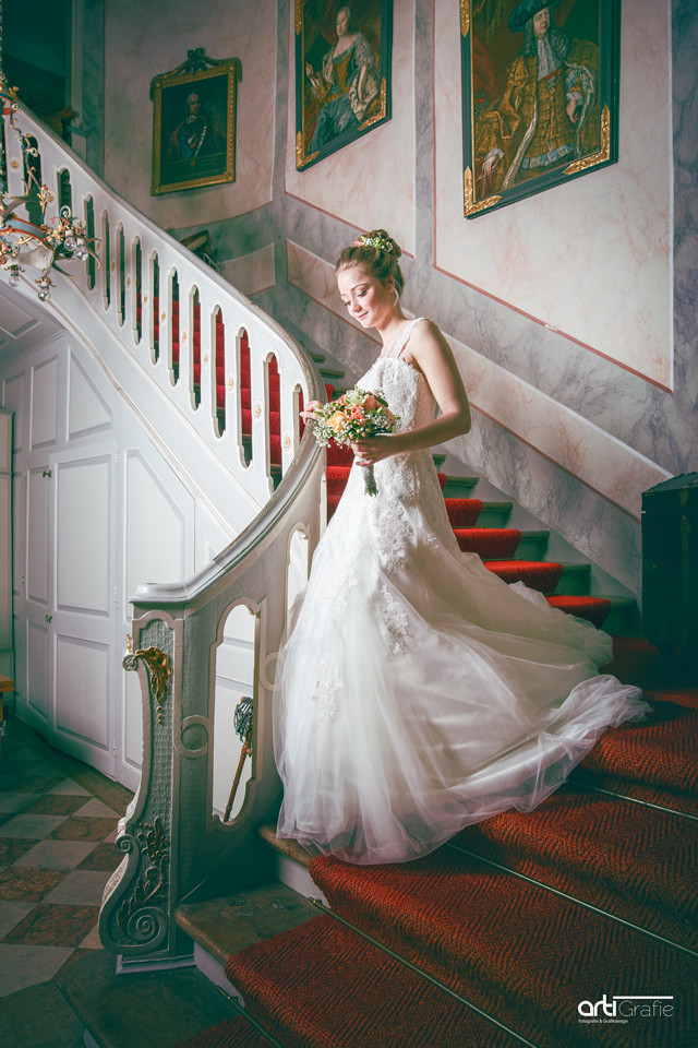 Hochzeitsfotografie-schloss Rheder