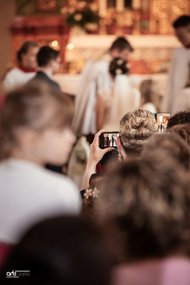 Hochzeitsgäste-Hochzeitsfotografie-Eichsfeld
