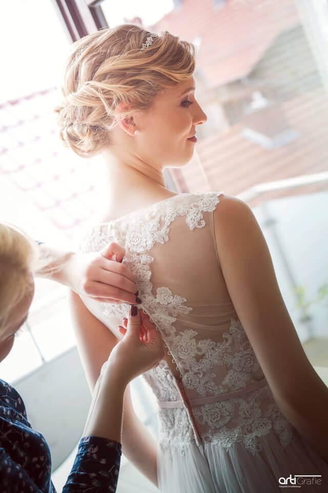 Hochzeitsfotografie Eichsfeld