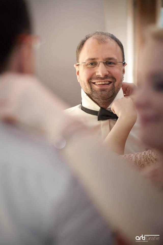 der Brautigam