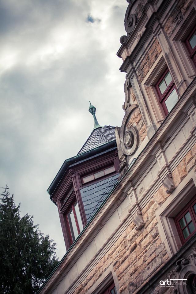 Schloss Wolfsbrunnen Eschwege Hochzeitsfotografie-9