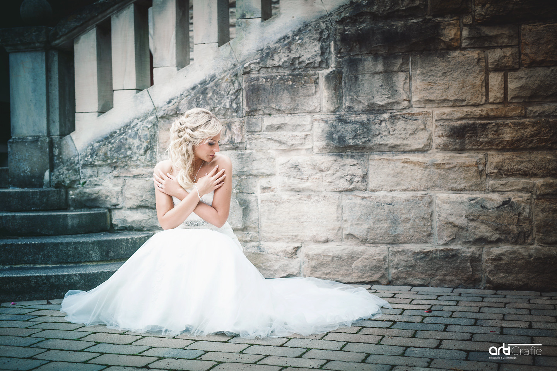 Schloss Wolfsbrunnen Eschwege Hochzeitsfotografie-1