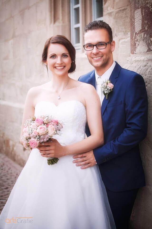 Hochzeitsfotografie Duderstadt 1