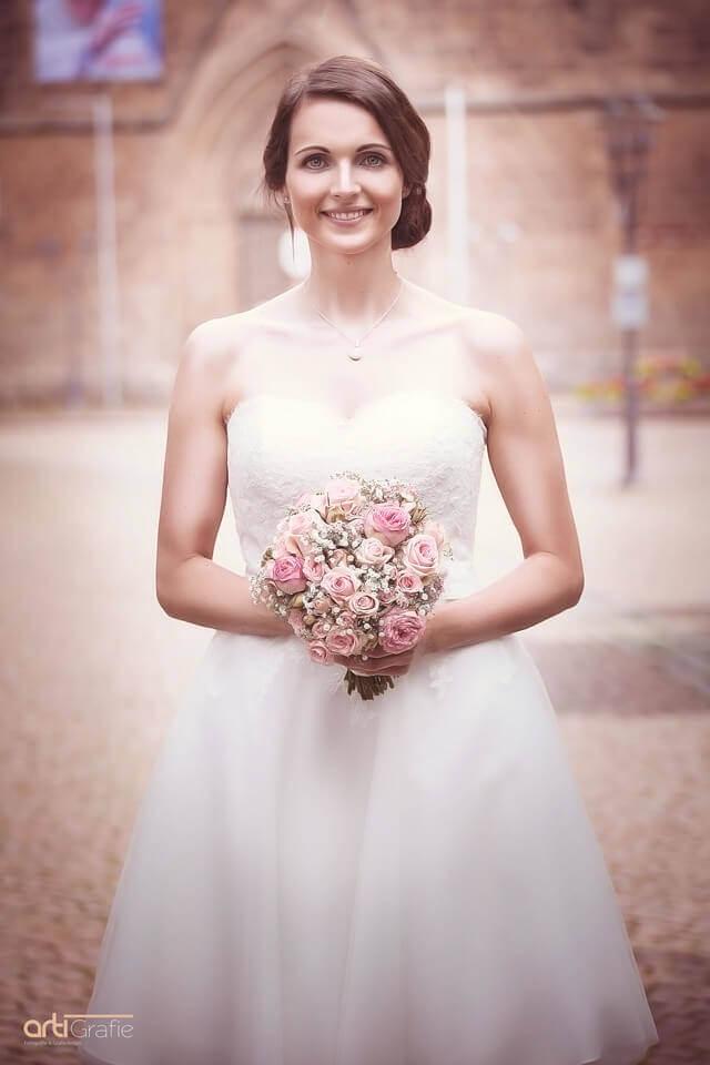 Hochzeitsfotografie Duderstadt