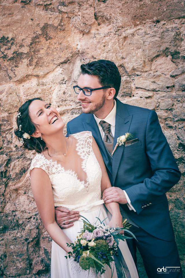 Hochzeitsfotografie Kloster Anrode 2