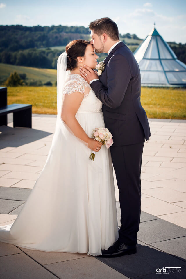 Hochzeitsfotografie Julia & Andreas 6