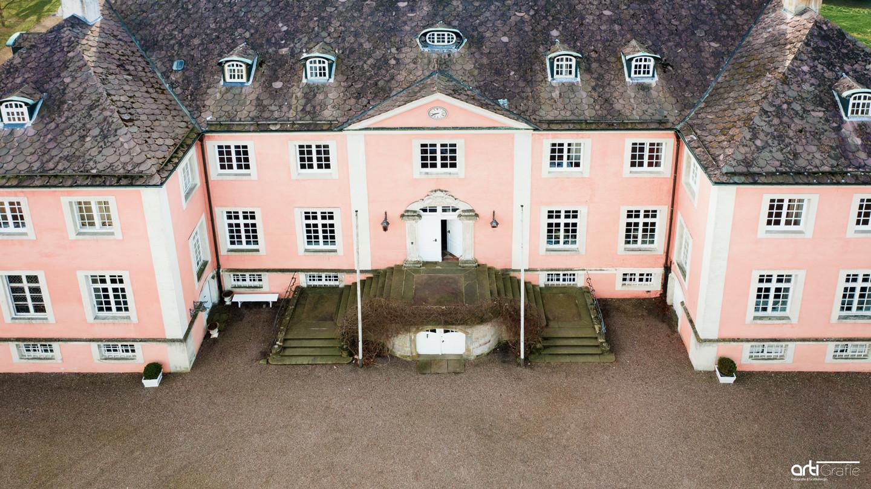 Schloss Rheder Brakel